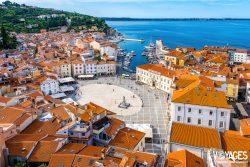 5 lieux à visiter sur le littoral Slovène