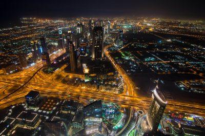 5 activités incontournables à Dubaï