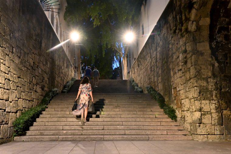 Centre historique de Saint-Domingue
