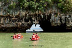 5 activités à faire dans le sud de la Thaïlande