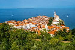 Visiter Piran en une journée : les incontournables