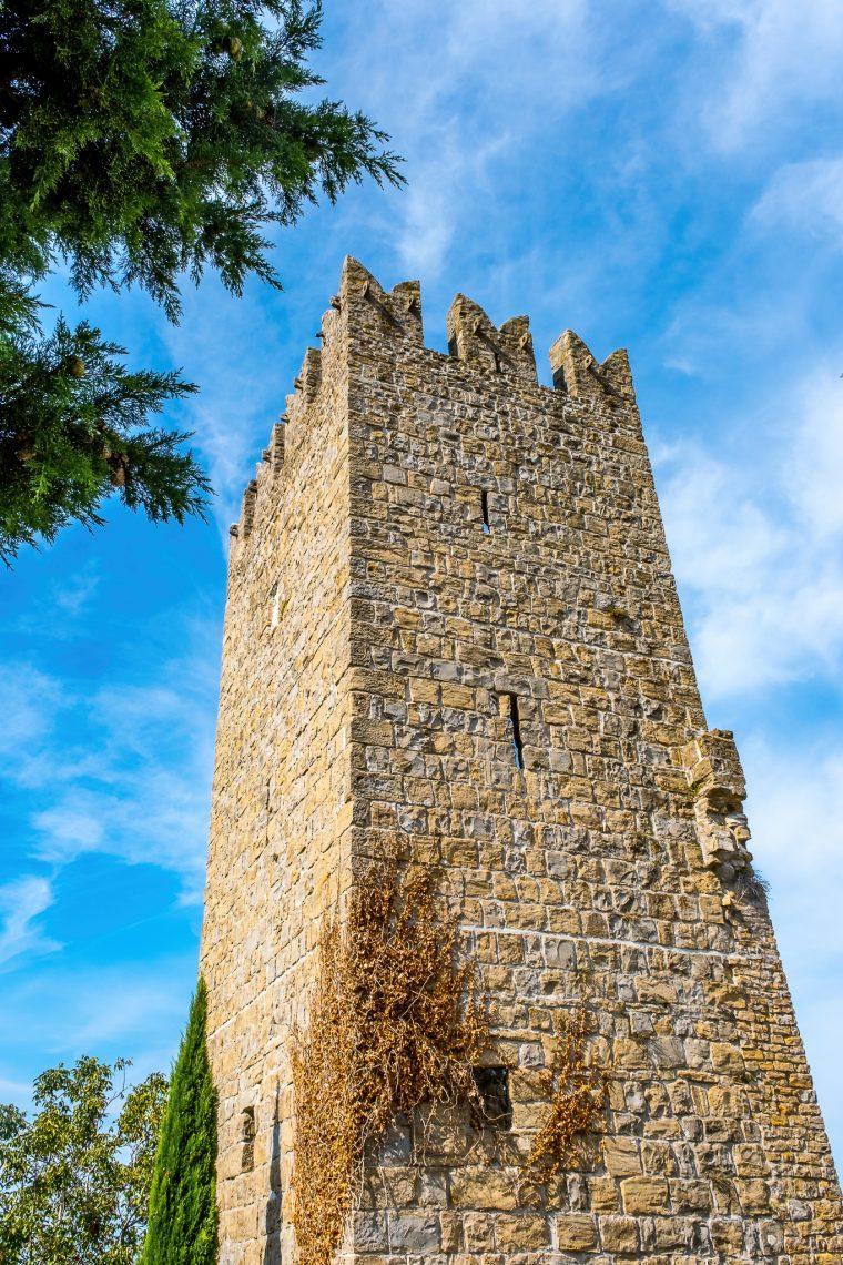 Remparts de Piran