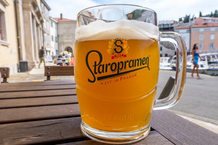 Bière, Piran