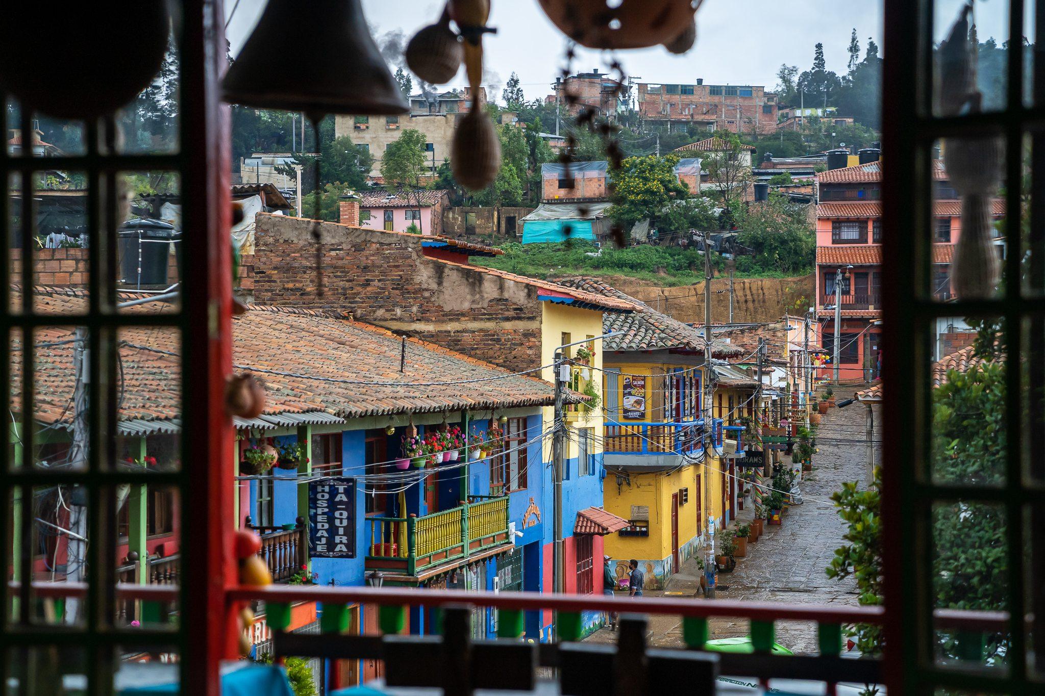 8 expériences à faire à Bogotá et autour