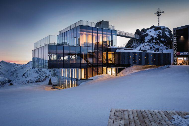 Station de ski de Sölden