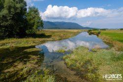 Que faire dans le parc régional de Notranjska en Slovénie ?