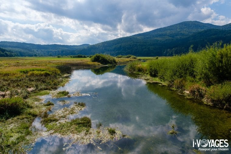Parc régional de Notranjska