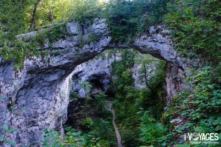 Gorge de Rakov Škocjan