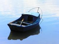 Barque sur le Golfe du Morbihan