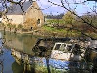 Moulin de Pomber