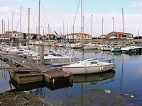 port d'Ars en Ré