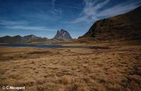 Le plateau d'Anayet - © C.Maugard