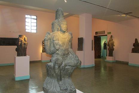 Galerie des bronzes