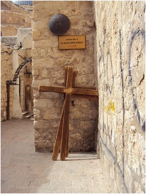 église copte St Hélene : j0j0