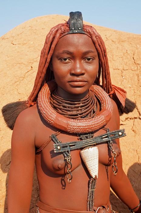 style Himba