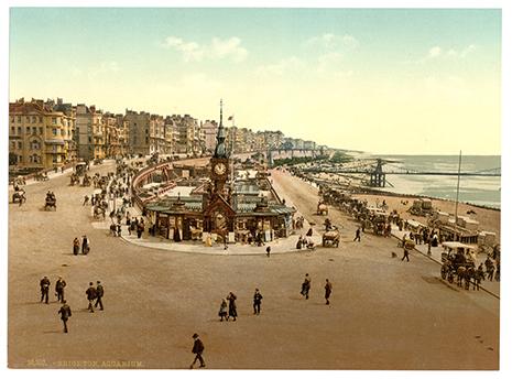 Brighton 1750