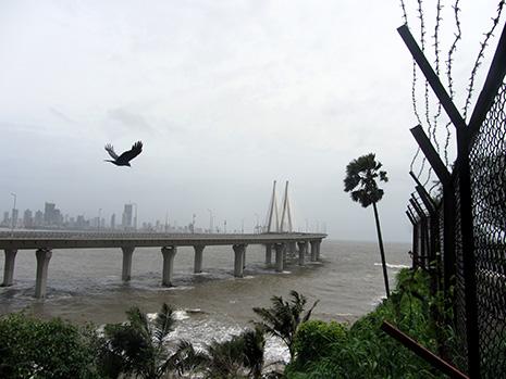 Pont Rajiv Gandhi