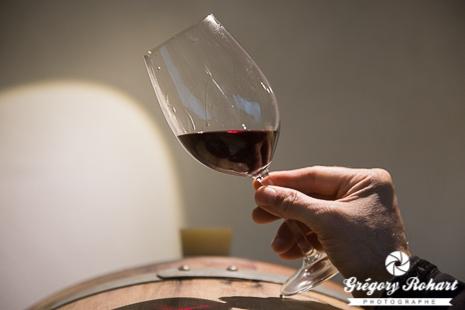 Du vin et de la passion : la Bodega Dcueva