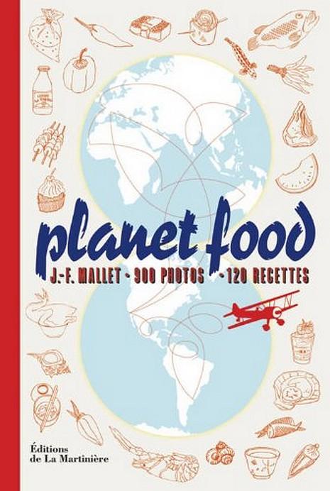 planet food