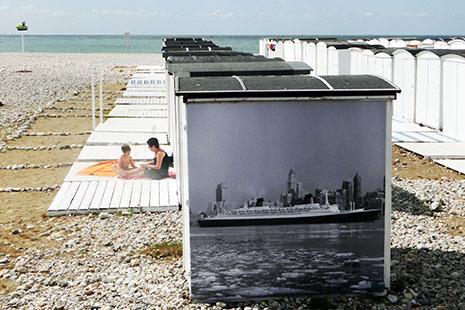 Le paquebot France et Le Havre, une longue histoire d'amour