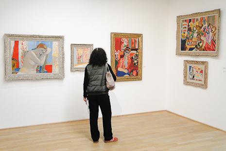 Musée d'art moderne de Saint-Claude