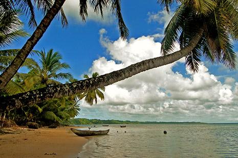 Des plages idylliques dans toute l'ile. Celle de l'île aux Nattes sont les plus belles.