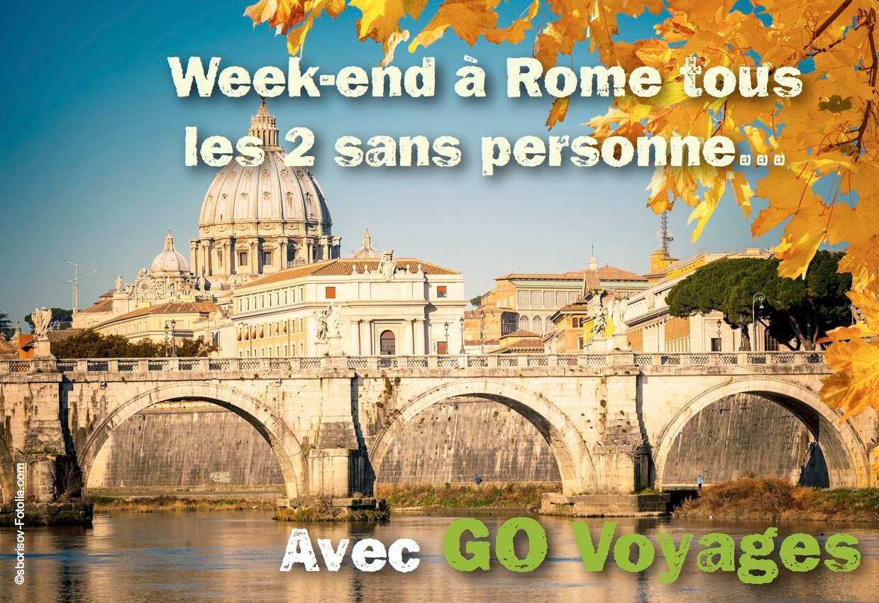 Vol Et Hotel Paris Rome