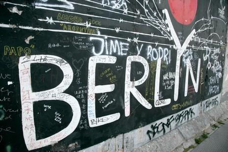 Mur de Berlin © Merten, Hans Peter - German National Tourist Board