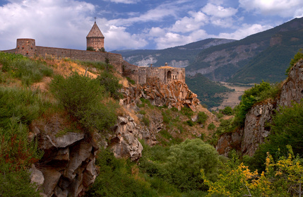 Arménie © Alexey Averyanov - Fotolia.com