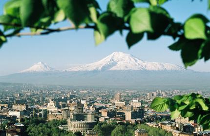 Arménie © Mikhail Pogosov - Fotolia.com