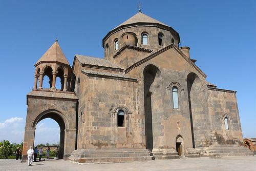 Arménie © Rita Willaert