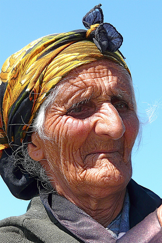 Arménienne © Rita Willaert