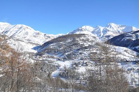 © CDT Alpes de Haute-Provence