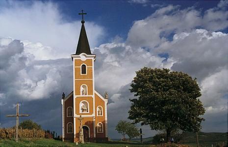 Crédit photo : Office de Tourisme de Hongrie