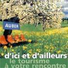 Salon Du Tourisme D'ici Et D'ailleurs