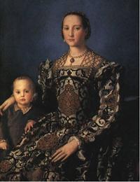 Exposition Bronzino