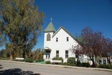 Eglise de Ridgeway