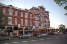 Le grand hotel de Durango