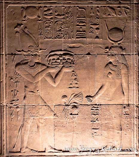 Temple de Philae