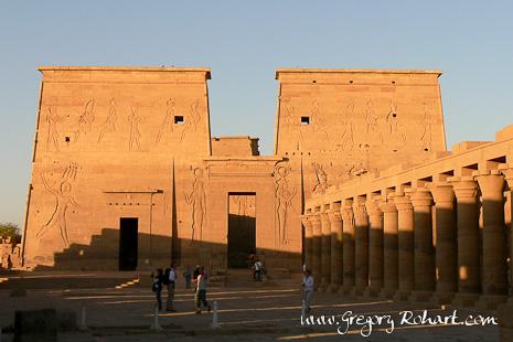 Temples de Philae