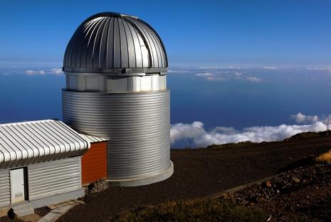 Observatoire de Roque de los Muchachos
