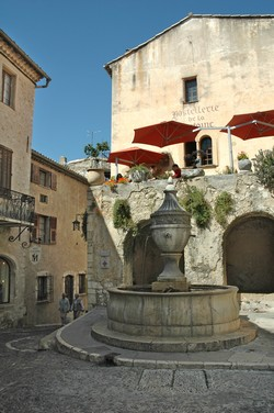 Saint-Paul de Vence © Roland Michaud