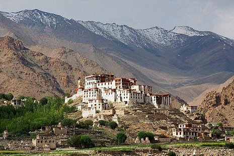 Monastère de Likir