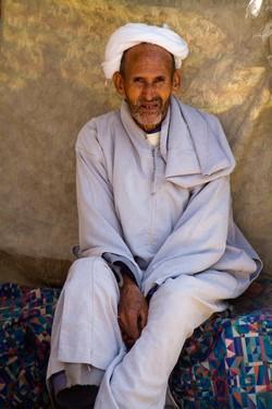 Berbère de la région de Tafraoute