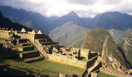 © Office de Tourisme du Pérou