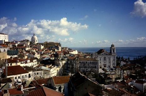 Lisbonne - Crédit photo : Peter Curbishley