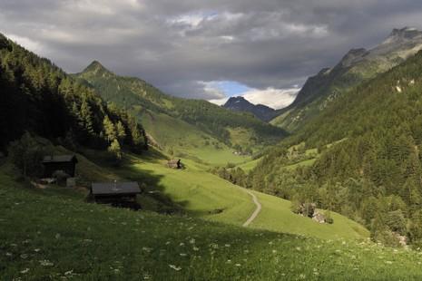 Crédit photo : Lorenz Andrea Fischer - Wallis Tourismus