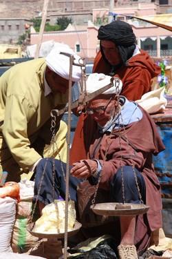 Voyages rencontres berberes