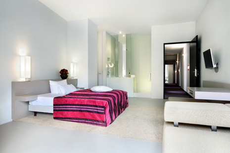 3 h tels tr s design rejoignent le groupe worldhotels berlin et prague. Black Bedroom Furniture Sets. Home Design Ideas