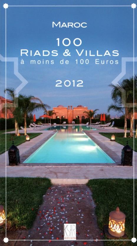 maroc 100 riads et villas moins de 100 euros. Black Bedroom Furniture Sets. Home Design Ideas